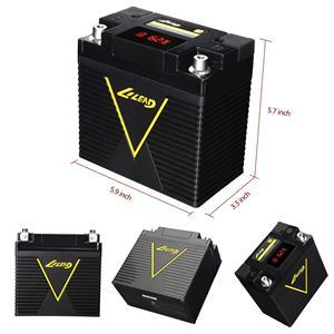 Custom Lithium ion Harley Davidson Battery