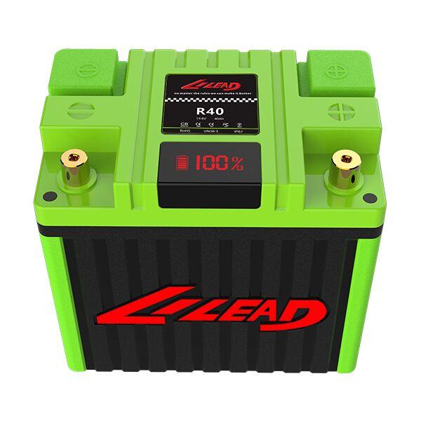 lipo racing battery