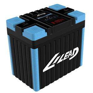 12V lithium starter battery for boat