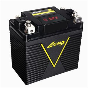 12V 800A I-Start Motorcycle lithium Battery for all Harley Davidson, UTV