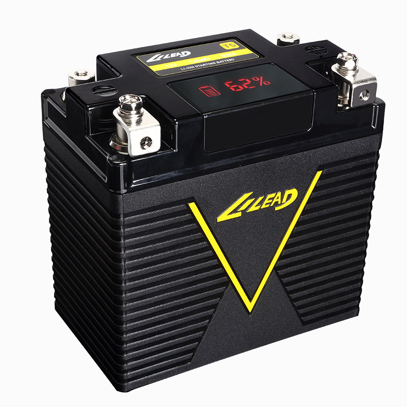 12V 800A Lithium Motorcycle Battery for all Harley Davidson, UTV