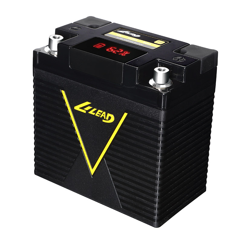12V 800A Lithium Starter Battery for ATV