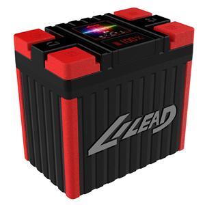 12V 363Wh Lithium starter Battery