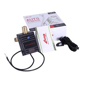 Automatic car battery protector, 5 seconds battery reboot