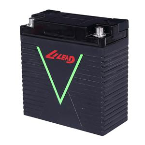Ultra Super Energy UTV Lithium Starter Battery
