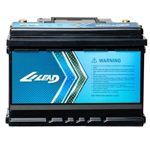 Lithium Leisure Battery for car stereo