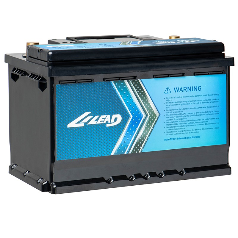 Custom China 12V 80Ah lithium leisure battery, 12V 80Ah lithium leisure battery Manufacturers, 12V 80Ah lithium leisure battery Factory OEM