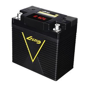 UTV lithium battery