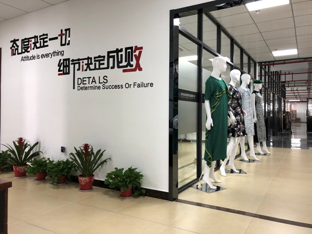 Hangzhou Jinmaijia Textile Co.,Ltd