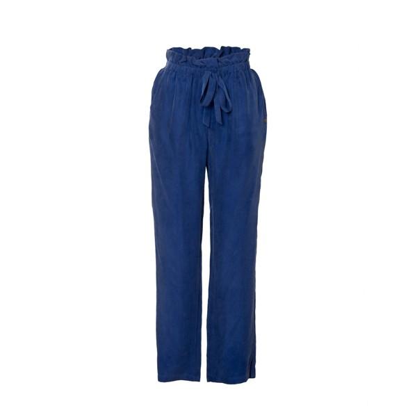 Cupro Fabric Pants