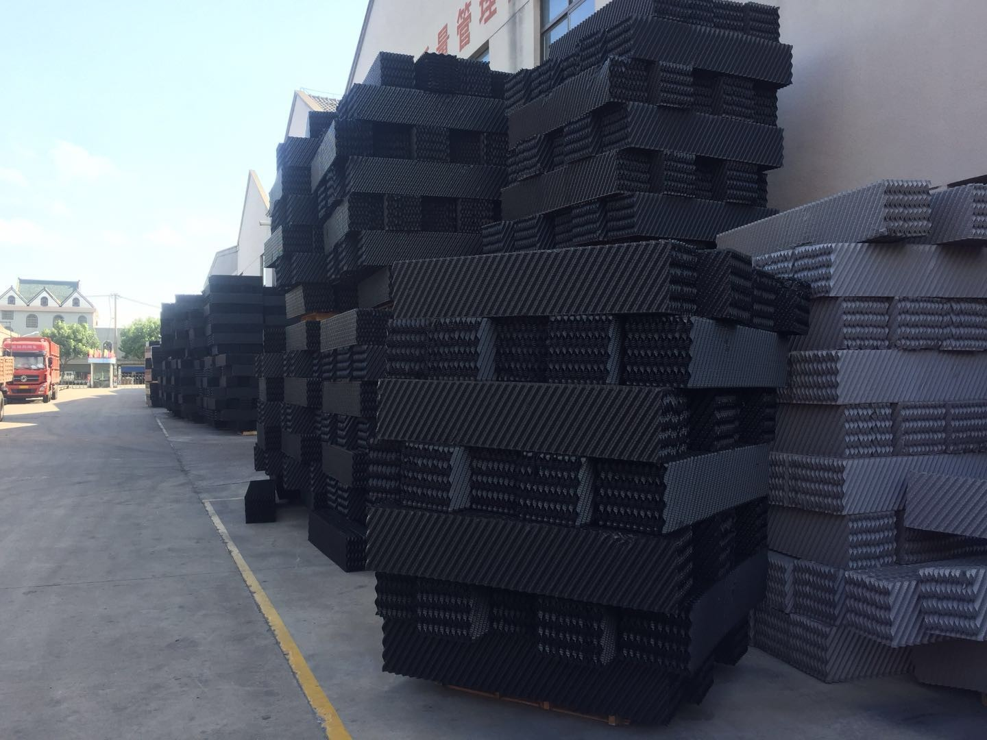 Best Price Films PVC Fill Packing For Cooling Tower Manufacturers, Best Price Films PVC Fill Packing For Cooling Tower Factory, Supply Best Price Films PVC Fill Packing For Cooling Tower