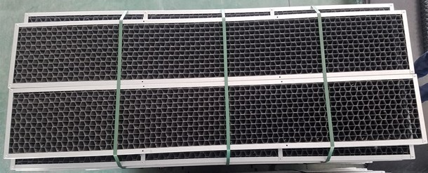 PVC Air Inlet Louvers For Cooling Towers Manufacturers, PVC Air Inlet Louvers For Cooling Towers Factory, Supply PVC Air Inlet Louvers For Cooling Towers
