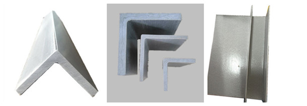 Easy cutting FRP Beams