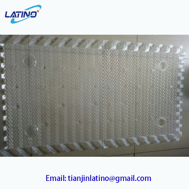 Cooling Tower PP Fill Manufacturers, Cooling Tower PP Fill Factory, Supply Cooling Tower PP Fill
