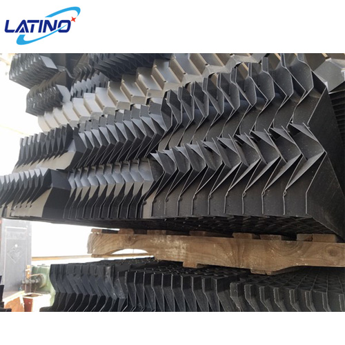 Cooling Tower PVC Drift Eliminator Used For Counter Flow Cooling Tower Manufacturers, Cooling Tower PVC Drift Eliminator Used For Counter Flow Cooling Tower Factory, Supply Cooling Tower PVC Drift Eliminator Used For Counter Flow Cooling Tower