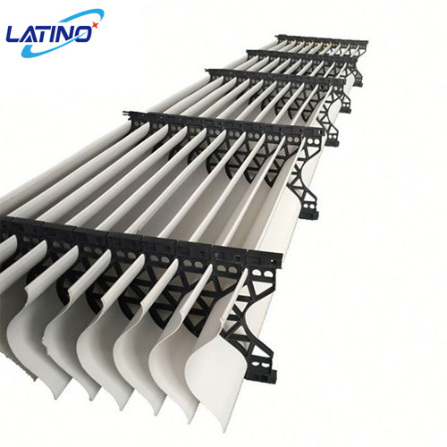Air Inlet Louver For Cooling Tower