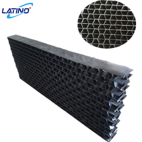 Cooling Tower Air Inlet Louver With Frame Manufacturers, Cooling Tower Air Inlet Louver With Frame Factory, Supply Cooling Tower Air Inlet Louver With Frame
