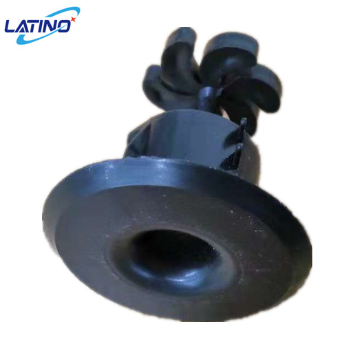 Spiral ABS Nozzle For Marley Cross Flow Cooling Tower Manufacturers, Spiral ABS Nozzle For Marley Cross Flow Cooling Tower Factory, Supply Spiral ABS Nozzle For Marley Cross Flow Cooling Tower