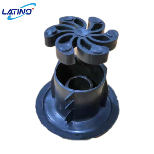 Spiral ABS Nozzle For Cross Flow Cooling Tower