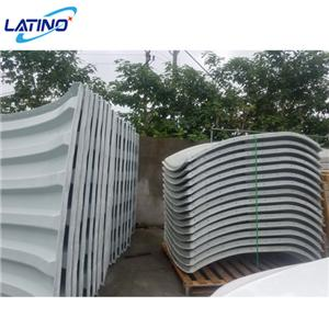 ACC Fan stack Cooling Tower