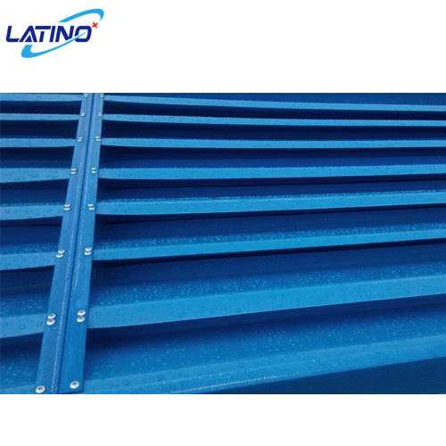 FRP Manufactured Profiles