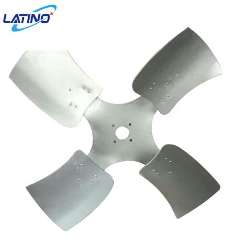 Ventilateurs aluminium