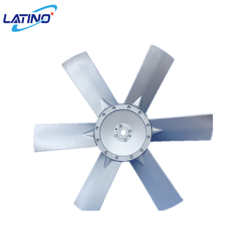 Aluminum Fans For Cooling Tower