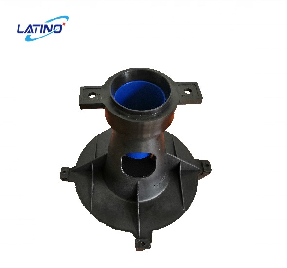 Rotating PP Spray Nozzle For Water Cooling Tower Manufacturers, Rotating PP Spray Nozzle For Water Cooling Tower Factory, Supply Rotating PP Spray Nozzle For Water Cooling Tower