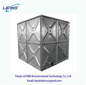 Customized Durable Water Tank