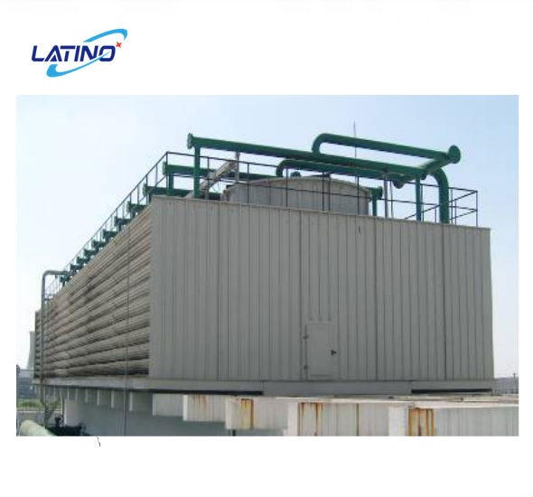 Industrial Closed Circuit Industrial Water Cooling Tower Manufacture
