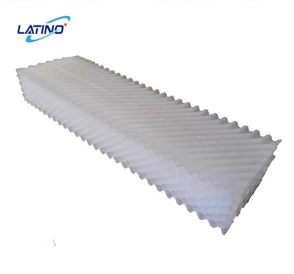 Durable crossflow cooling tower PP infill replacement Manufacturers, Durable crossflow cooling tower PP infill replacement Factory, Supply Durable crossflow cooling tower PP infill replacement