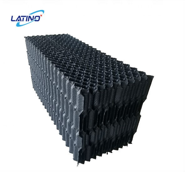 Cooling Tower PVC Filler Manufacturers, Cooling Tower PVC Filler Factory, Supply Cooling Tower PVC Filler