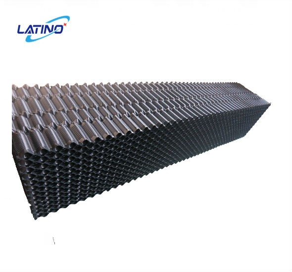 Cooling Tower PVC Filler