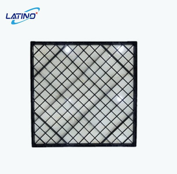 Cooling Tower PP Grid Fill