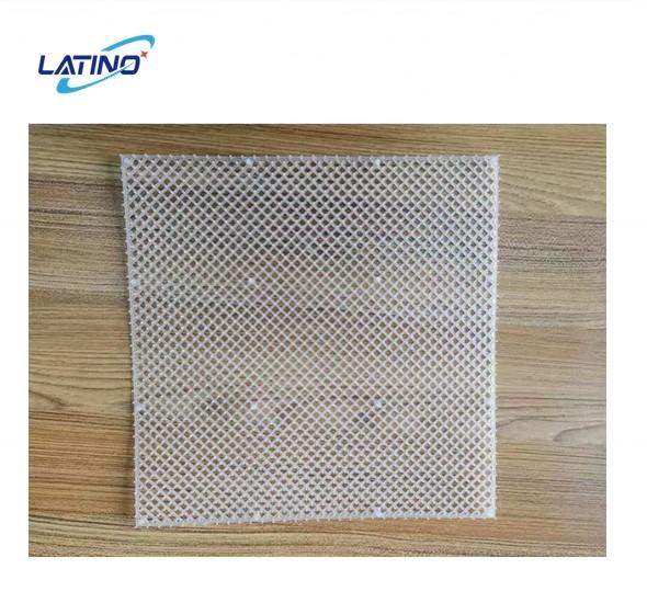Filter Multi-layer Untuk Water Oil Terpisah
