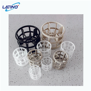 Plastic Hiflow Ring