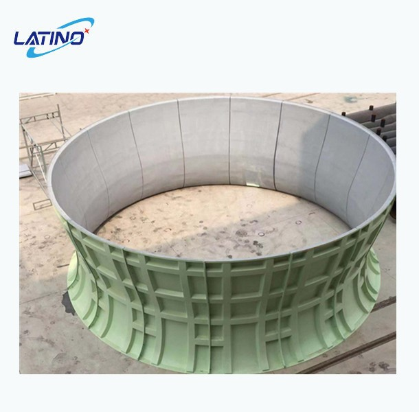 Cooling Tower Fan Ring FRP Fan Stack Manufacturers, Cooling Tower Fan Ring FRP Fan Stack Factory, Supply Cooling Tower Fan Ring FRP Fan Stack