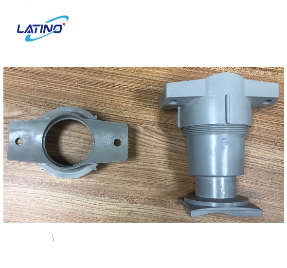 Industrial Liangchi ABS Spray Nozzle For Square Cooling Tower Price