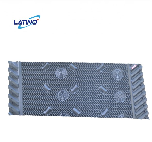Cross Flow Cooling Tower PVC Fill Used For Marley Cooling Towers Manufacturers, Cross Flow Cooling Tower PVC Fill Used For Marley Cooling Towers Factory, Supply Cross Flow Cooling Tower PVC Fill Used For Marley Cooling Towers