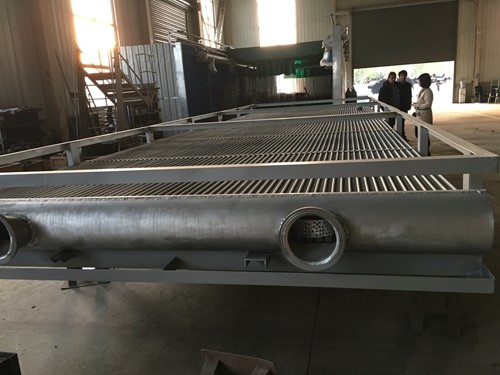 Company Evaluation For Finned Tube