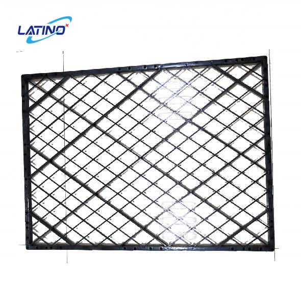 955mm* 705mm Cooling Tower PP Splashed Grid Fill Manufacturers, 955mm* 705mm Cooling Tower PP Splashed Grid Fill Factory, Supply 955mm* 705mm Cooling Tower PP Splashed Grid Fill