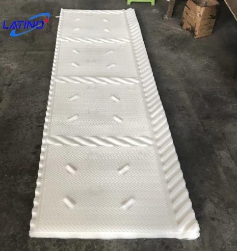 820 mm Width Marley Type Mx75s PVC Fill for Cooling Tower Manufacturers, 820 mm Width Marley Type Mx75s PVC Fill for Cooling Tower Factory, Supply 820 mm Width Marley Type Mx75s PVC Fill for Cooling Tower