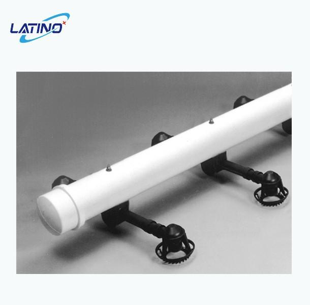 Tháp giải nhiệt nước dòng chảy công nghiệp Hệ thống vòi phun PP