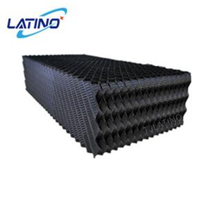 12mm Sheet Pitch Cooling Tower Infill For Counter Flow Cooling Tower Fills