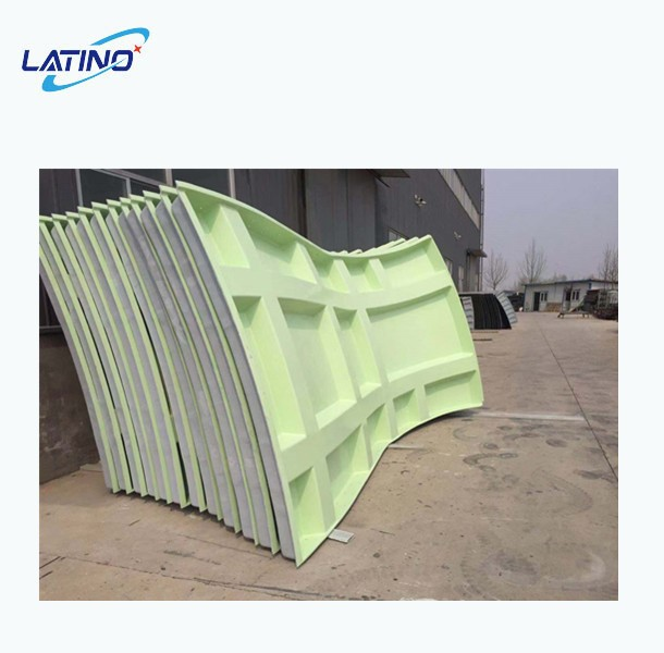 Hand Lay-up Fan Cylinder