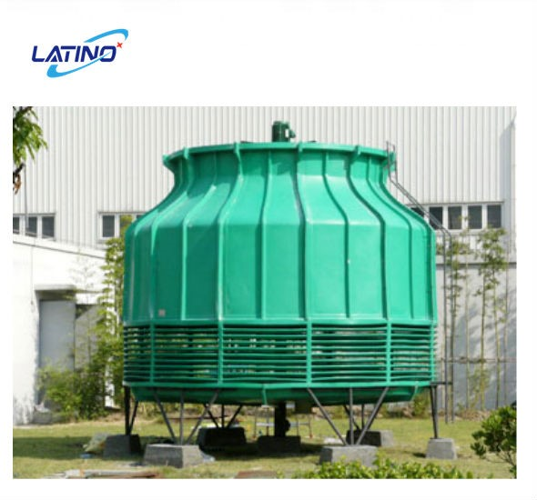FRP Counter Flow Low Noise Round/Square Type Cooling Tower Manufacturers, FRP Counter Flow Low Noise Round/Square Type Cooling Tower Factory, Supply FRP Counter Flow Low Noise Round/Square Type Cooling Tower