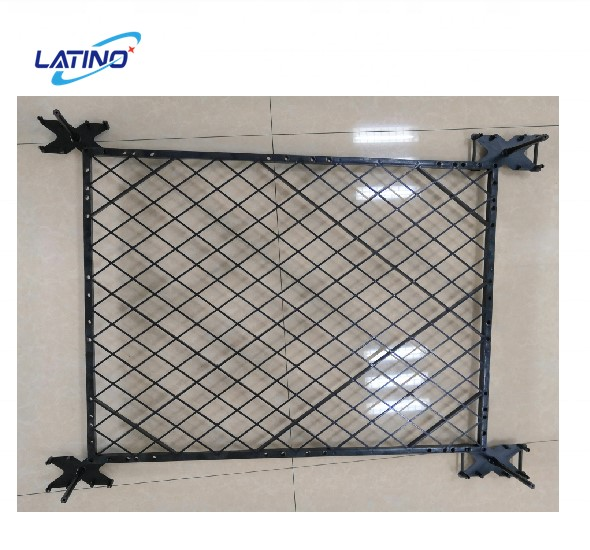 Cooling Tower PP Grid Fill Manufacturers, Cooling Tower PP Grid Fill Factory, Supply Cooling Tower PP Grid Fill