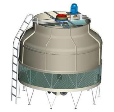 Special Requests For Cooling Tower Motor