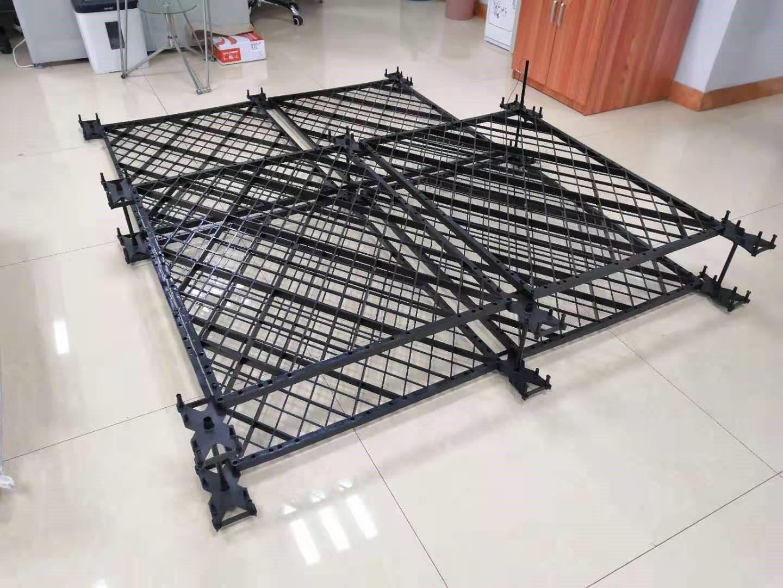 Installation de remplissage de la grille d'éclaboussure de la tour de refroidissement de Tianjin Latino