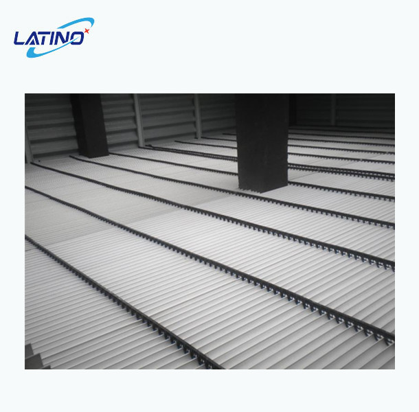 Cooling tower Air inlet